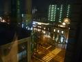 夜景(ホテル下)