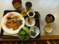 銀ゆばーバイキング朝食(3)