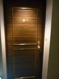 客室の外ドア