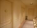 3階 新郎新婦の着替えの部屋