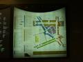 大阪駅の地下は複雑です。案内板を探して確認しながらホテルに行きましょう