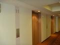 11階(客室階)のエレベーターホール