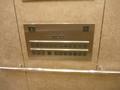 エレベーターはバリアフリー対応