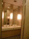 1階トイレの洗面所