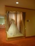ウエディングドレス展示(@6階ブライダルコーナー)