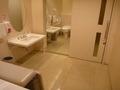 バリヤフリートイレの全体イメージ