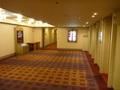 23階 宴会フロアのエレベーターホール
