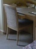 椅子は座り心地いいです