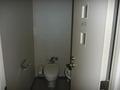 客室階の共用トイレ(洋式便器)