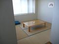 客室階、共用スペース(畳の部屋)