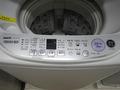 洗濯機の説明です