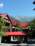 日本を代表するリゾートホテル