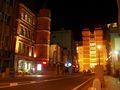 門司港レトロにある夜景も美しいホテル