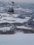 スキー場までホテル専用シャトルバスがあって便利