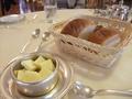 金谷ホテルパン