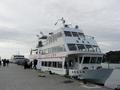 観光船(大型船)桟橋