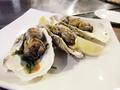 アラカルト『牡蠣のソテー』
