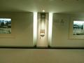 10Fのエレベーターホール