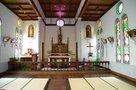 津和野カトリック教会の中