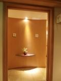 3階の化粧室