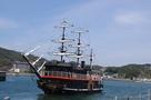 「黒船サスケハナ号」