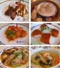 夕食 中華