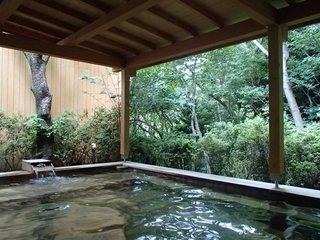 露天風呂 「桜の湯」