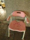 お風呂の椅子