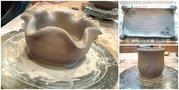 カルチャーコテージ 陶芸