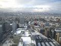 札幌のホテルの中では一番良かったです。泊まる価値はあります。