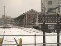 鉄道の最北端