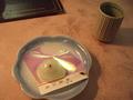 夕食 懐石御前(その2)