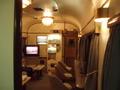 ロビー室 6号車(JR北海道仕様、その1)