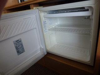 冷蔵庫の中身は