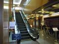ホテル1階
