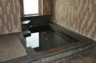 大浴場(水風呂)