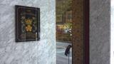 ホテル1階のカフェ&バー