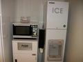 3階、10階の製氷機