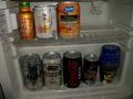 冷蔵庫の中身①