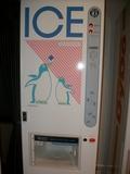 3F自販機コーナー(製氷機)