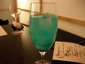 アンジンという名のノンアルコールカクテル