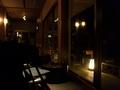 夜のライブラリー