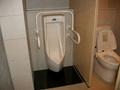 2Fフロント脇のトイレ