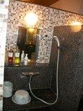 大浴場(洗い場)