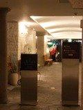 客室(地下一階のチャペル)