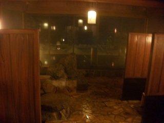 大浴場「古の湯」