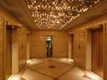 大阪城近くの高級ホテルです。
