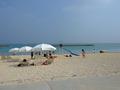 プライベートビーチ?