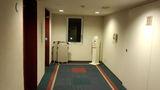 エレベータホールは