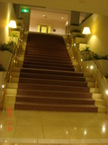 この階段は